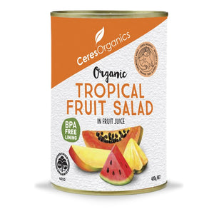 Ceres Organics Tropical Fruit Salad