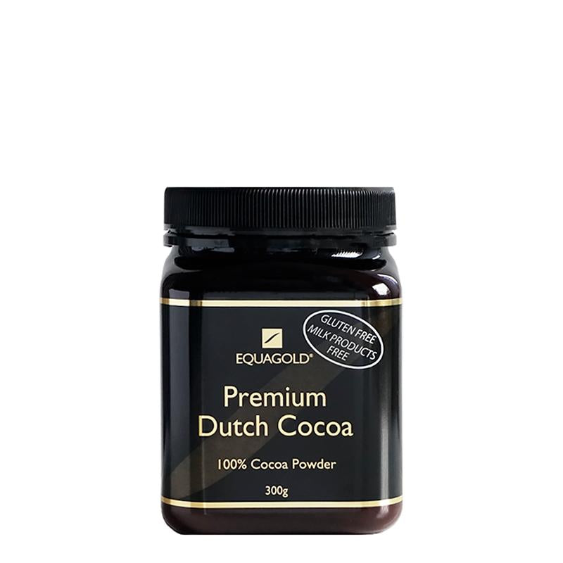 Equagold Premium Dutch Cocoa Powder