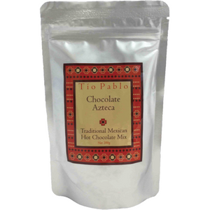 Tio Pablo Mexican Hot Choc Mix