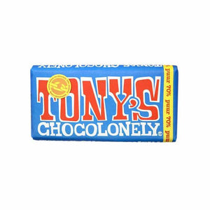 Tony Chocolonely 70% Dark Chocolate