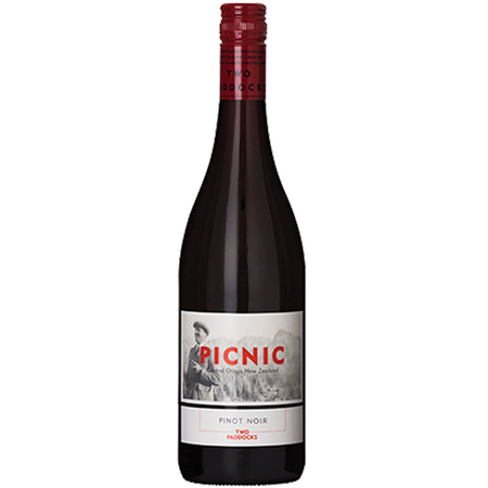 Two Paddocks Picnic Pinot Noir 2017