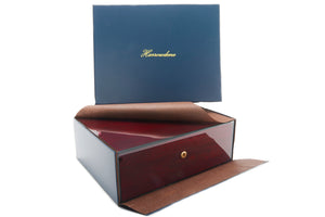 Harrowdene Rosewood Jewellery Box