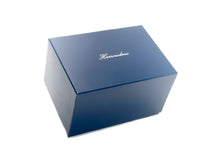 Harrowdene Stingray Timber Piano Finish Jewellery Box with Drawer, Length 27cm - Gift Box