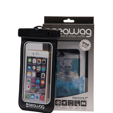 Waterproof case for smartphone BLACK Collection -  - www.vamolife.com - www.vamolife.com