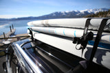 Premium 15' Tie Down Straps - Travel_Rack_Pads_Roof Pads_ Nylon_Tie_Downs - VAMO - www.vamolife.com