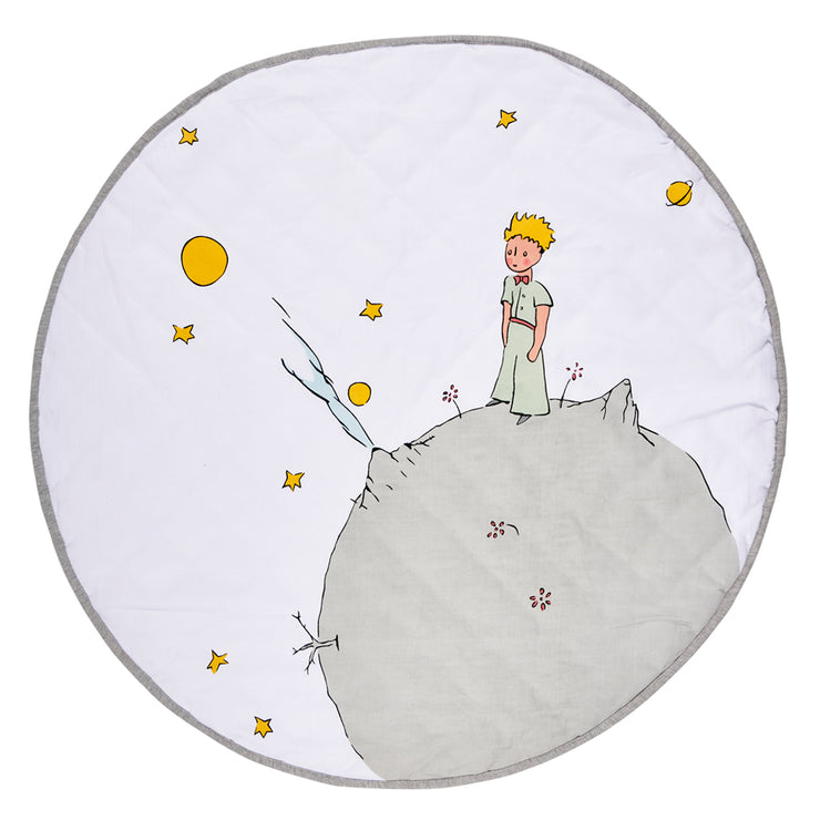 The Little Prince Playmat
