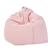 Pink Bean Bag Cover