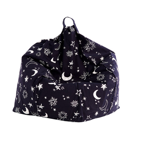 Starry Night Bean Bag Cover