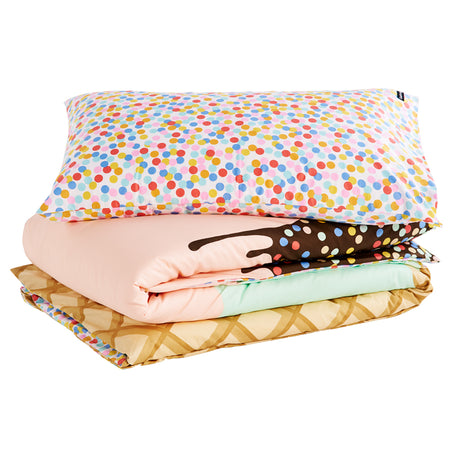 Double Sundae Bedding Set (Single + Double size)