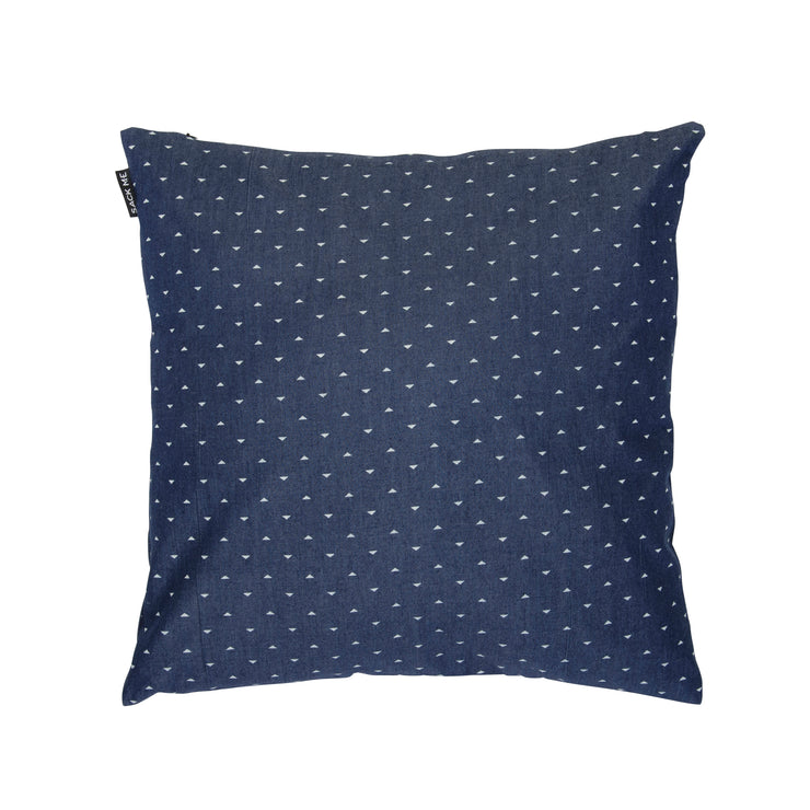 Square Binky Chambray Cushion Cover