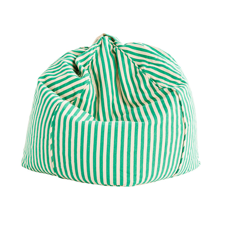 Classic Green Bean Bag Cover (Regular size only)