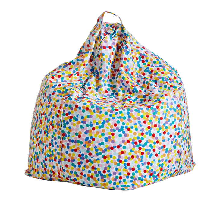 Confetti Bean Bag Cover