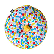 Confetti Cushion - Round