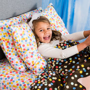 Confetti Pillowcase