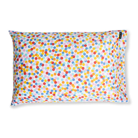 Confetti Pillowcase (Set of 2) Bundle and save $10