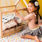 Sprinkle Doll Bedding Set
