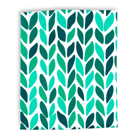 Green With Envy Flat Sheet
