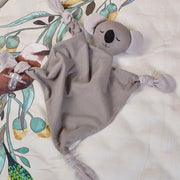 Kiko Koala Organic Baby Security Blanket