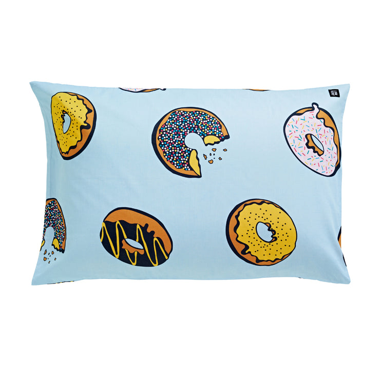 Krispy Dreme Pillowcase