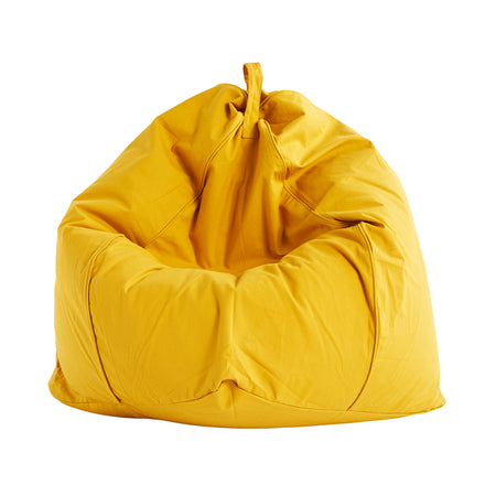 Mustard Bean Bag Cover