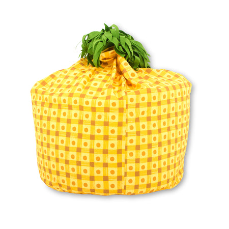 Pineapple Bean Bag Cover