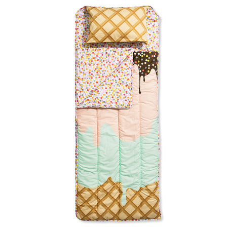 Double Sundae Sleeping Bag