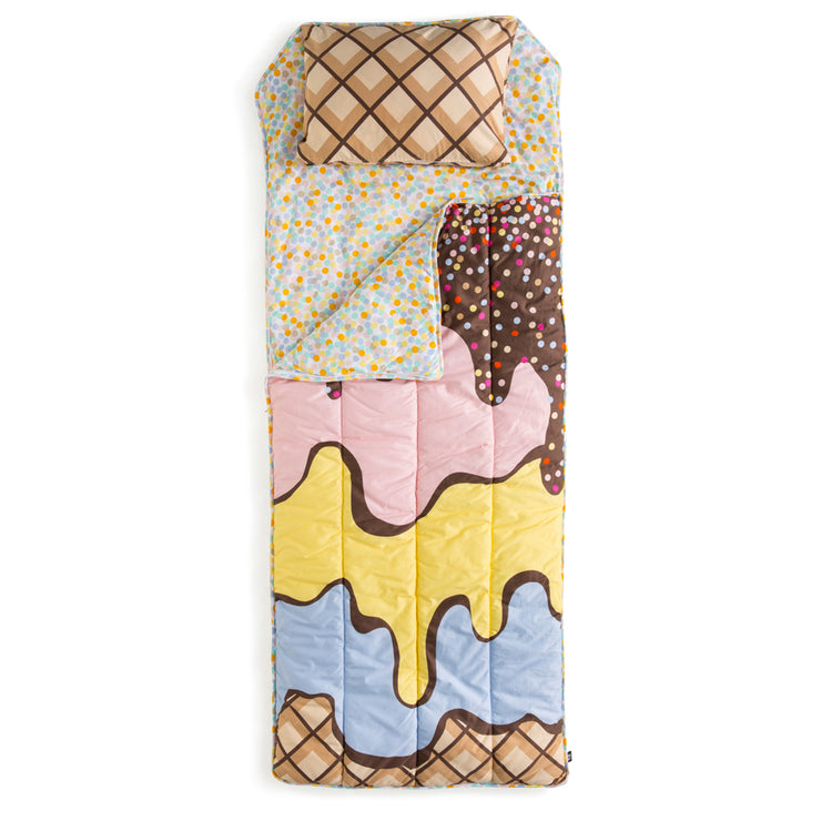 Triple Sundae Sleeping Bag