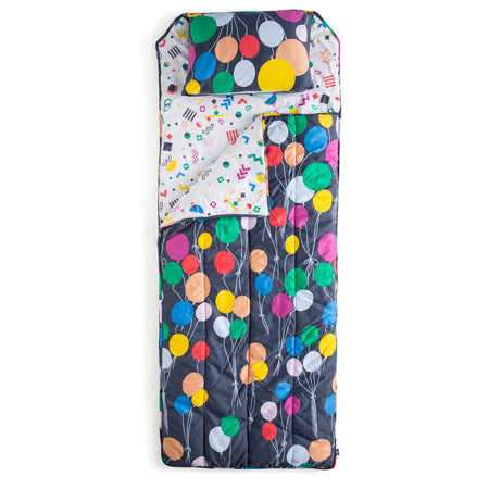 Up Up and Away Sleeping Bag