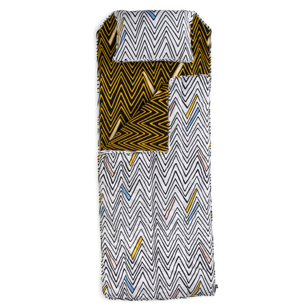 Zig Zag Sleeping Bag (Only Single Size left)