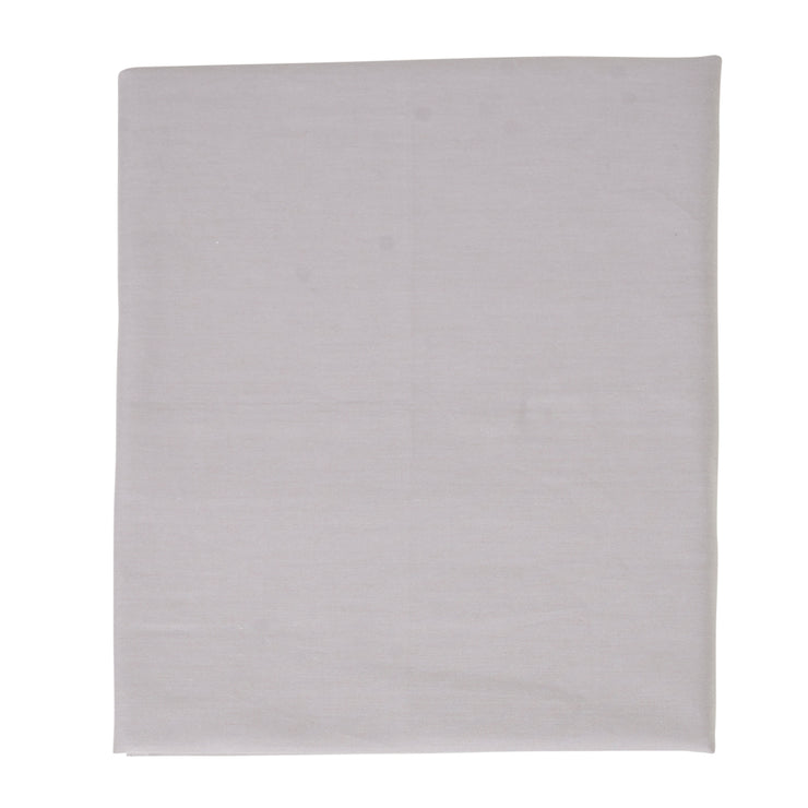 Solid Grey Flat Sheet