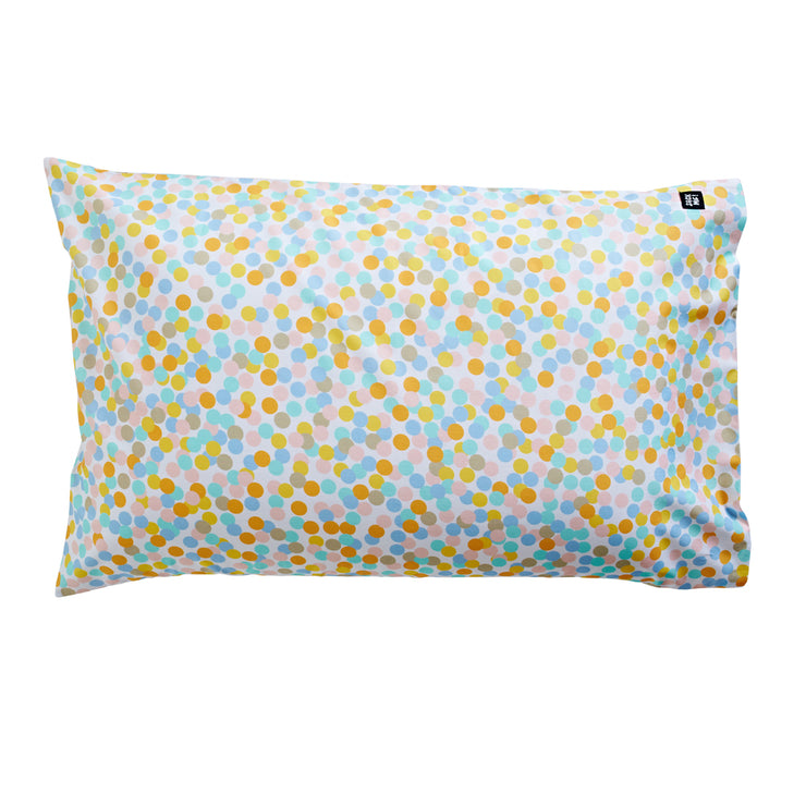 Sprinkle Pillowcase