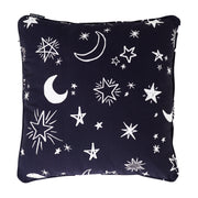 Square Starry Night Cushion