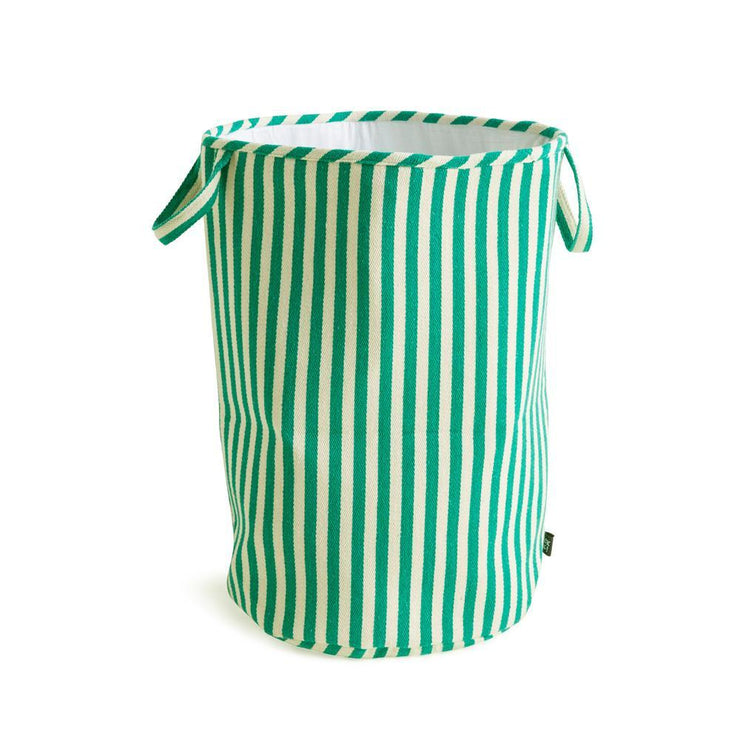Classic Green Storage Basket (Medium size only available)