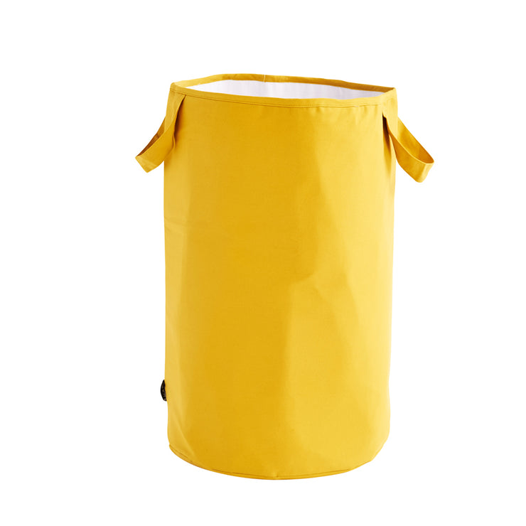 Mustard Storage Basket (Small & Medium sizes left)