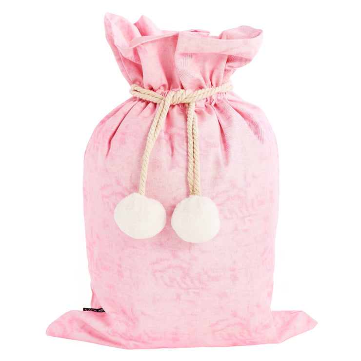 Cotton Candy Swag Sack- Pre order for delivery in 2 weeks