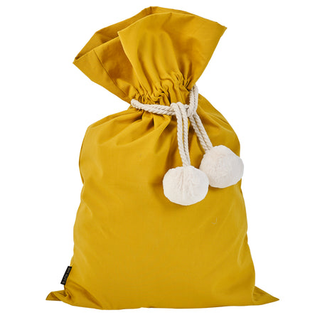 Mustard Swag Sacks