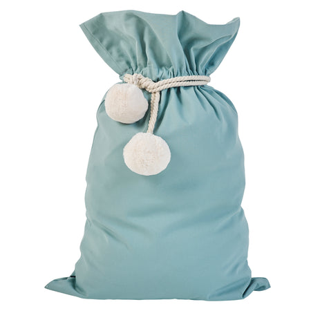 Seafoam Swag Sacks