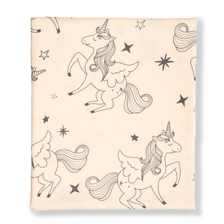 Unicorn Flat Sheet