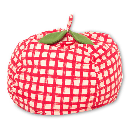 Apple Bean Bag Cover