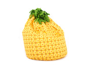 pineapple beanbag cover 2