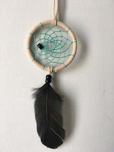 Mini Dreamcatcher (custom colours)