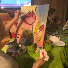 30 % OFF PAINT NITE | PICK YOUR PAINTING + OK LOCATION!