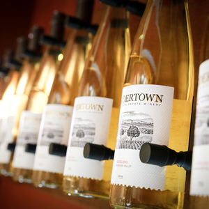 BORDERTOWN VINEYARDS & ESTATE WINERY