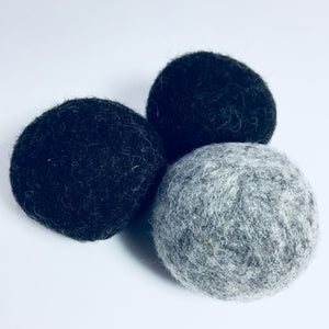 Man Cave Wool Dryer Balls