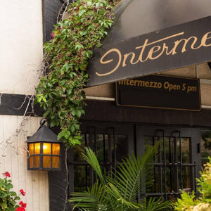 INTERMEZZO RESTAURANT & WINE CELLAR