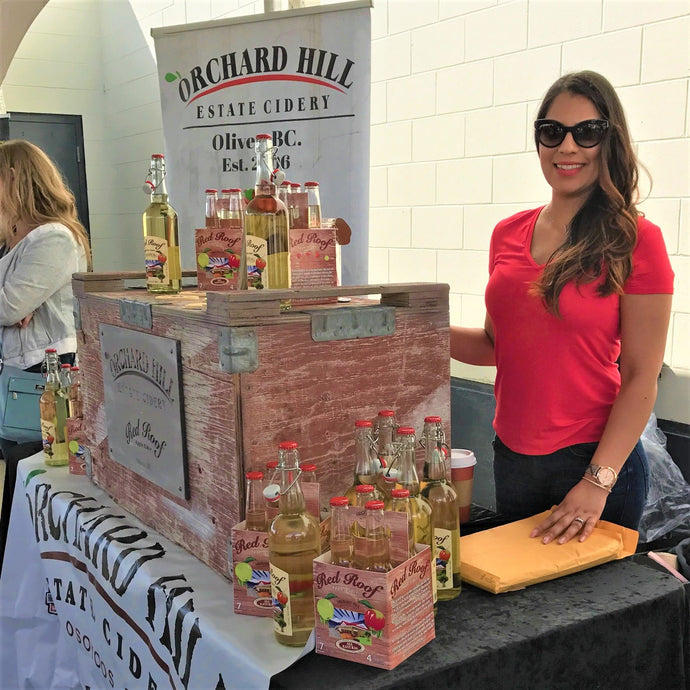 ORCHARD HILL ESTATE CIDERY