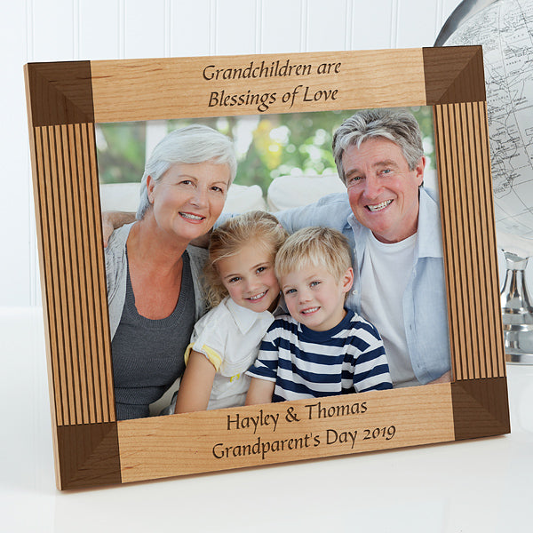 Create Your Own Personalized Frame- 8 x 10 - Custom Allstars