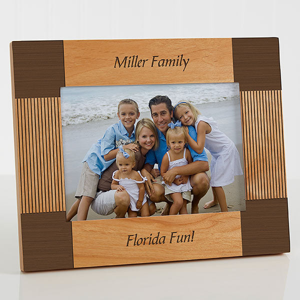 Create Your Own Personalized Frame- 5 x 7 - Custom Allstars