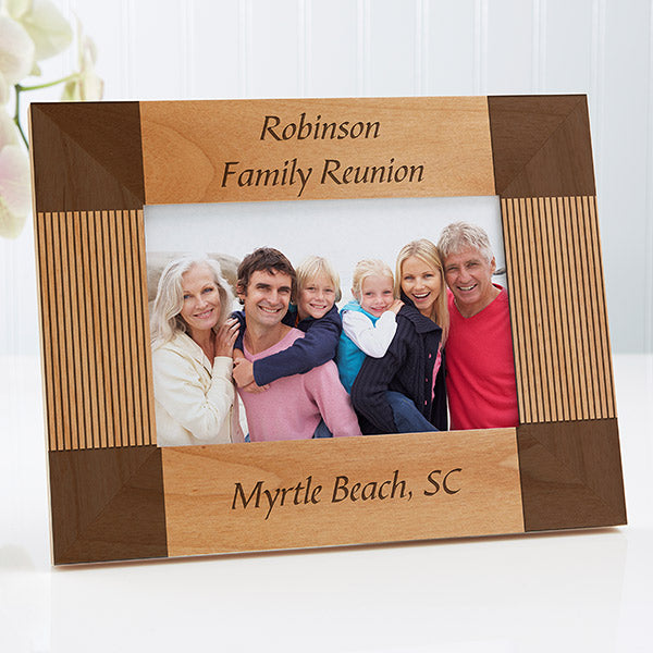 Create Your Own Personalized Frame- 4 x 6 - Custom Allstars