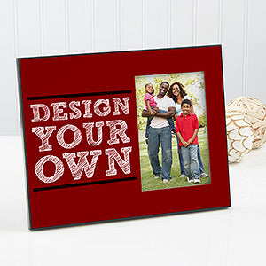 Design Your Own Personalized Frame gift - Custom Allstars